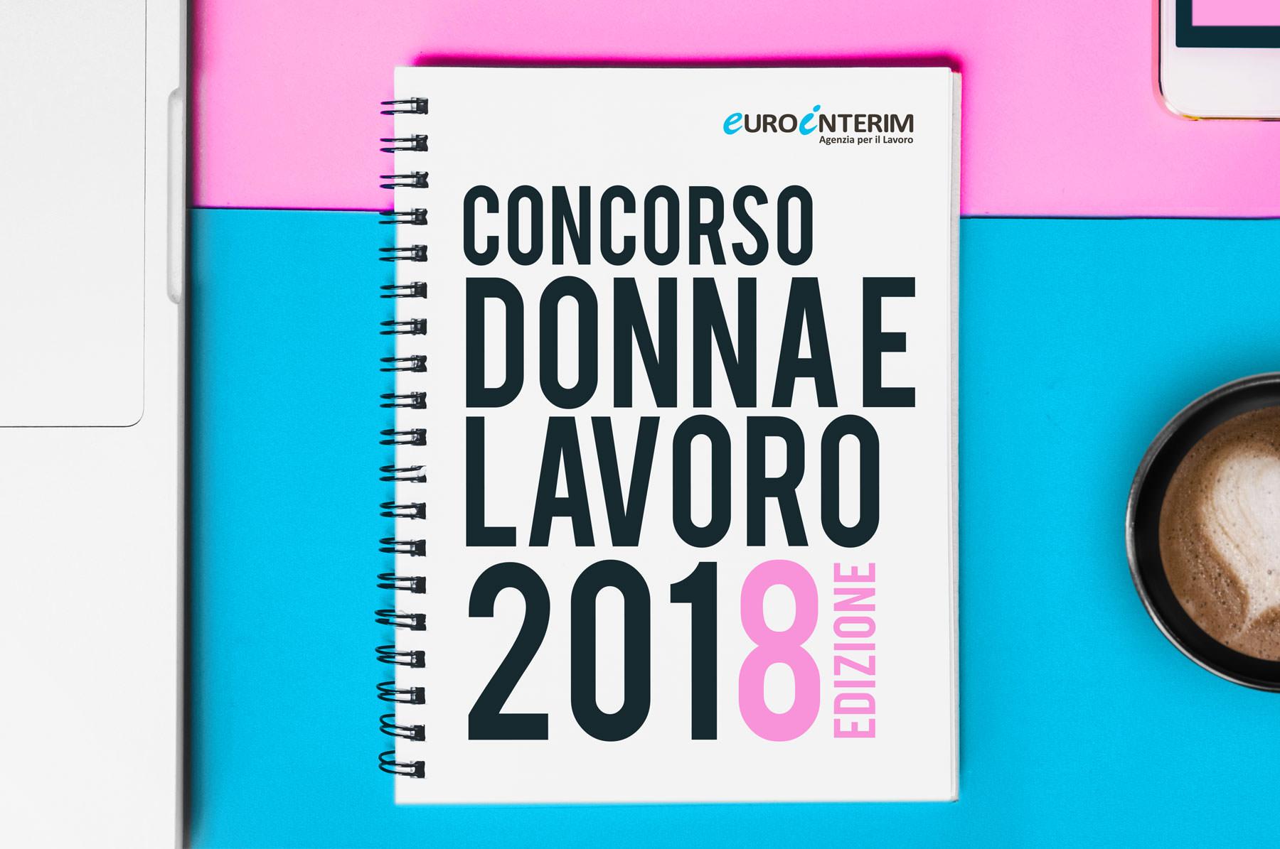 Concorso Donna e Lavoro 2018